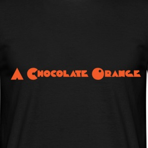 A Chocolate Orange T-Shirts - Men's T-Shirt