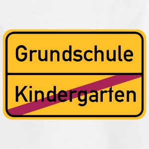 Einschulung Kinder T-Shirts - Teenager T-Shirt