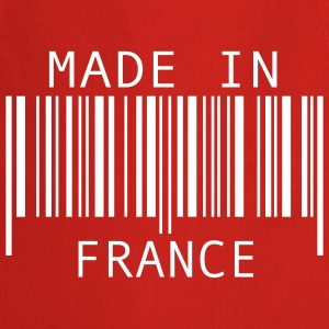 Made in France Tabliers - Tablier de cuisine