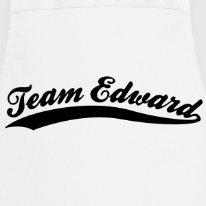 Team Edward (1c)++ Kookschorten - Keukenschort