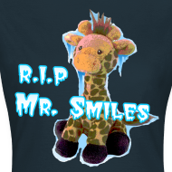 Design ~ RIP Mr. Smiles - Female