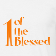 Design ~ Blessed One