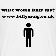 Design ~ what would Billy say what man