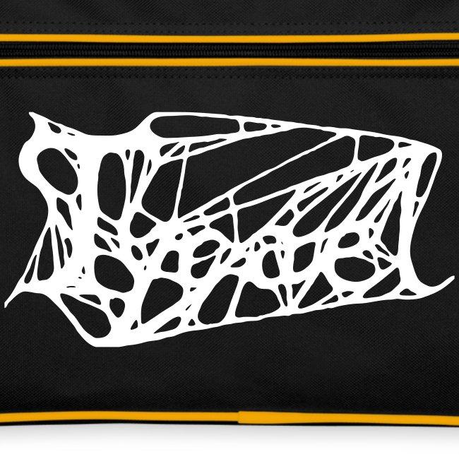 Tyrael, Logo Retro Tasche