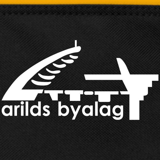 Arild's byalag Retroväska