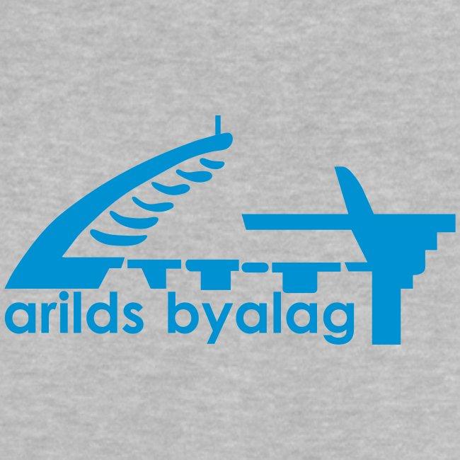 Arild's byalag Baby-T-shirt