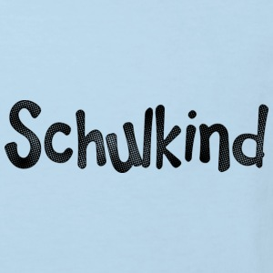 Schulkind 2 - Kinder Bio-T-Shirt