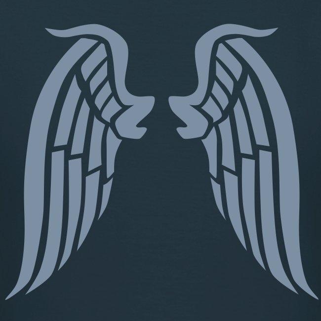 Ayresome Angel - Silver wings