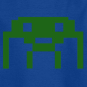 16 Bit Kids' Shirts - Teenage T-shirt