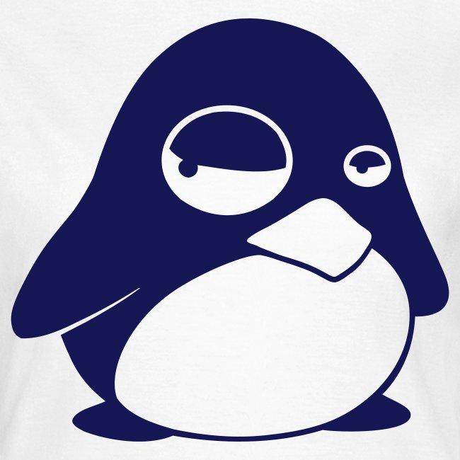 Tux Linux Pinguin Nerd Linus Unix IT Admin Computer Freak GNU Geek T-Shirt S-XXL