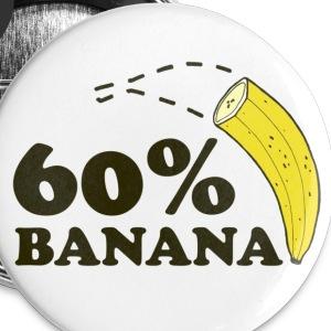 60% Banana