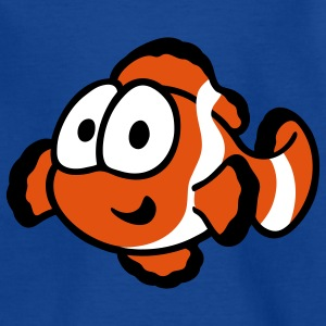 Anemonenfisch - Teenager T-Shirt