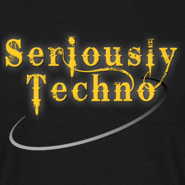 Elektrax Recordings Seriously Techno Gold