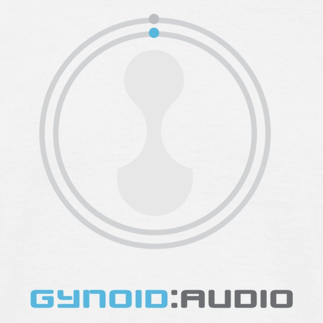 Gynoid Audio White
