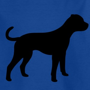 American Bulldog Kids' Shirts - Teenage T-shirt
