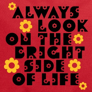 ALWAYS LOOK ON THE BRIGHT SIDE OF LIFE | Rucksack - Rucksack