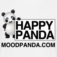 Design ~ Happy Panda - Men's Classic