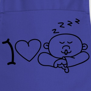 Sleeping  Aprons - Cooking Apron