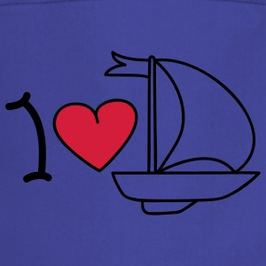 I love sailing Tabliers - Tablier de cuisine