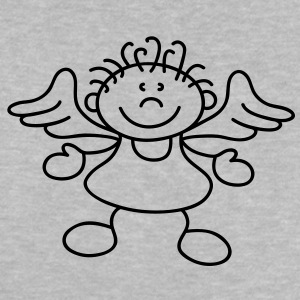 Tousled little angel Baby Shirts  - Baby T-Shirt