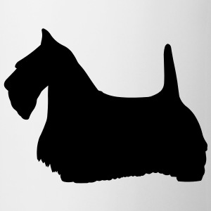 Scottish Terrier - Scottie Dog Mugs  - Mug
