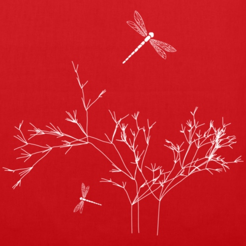 dragonfly weiss