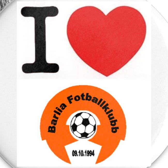 BFK-button