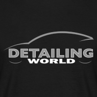 Design ~ Detailing World 'Questions' B&W T-Shirt