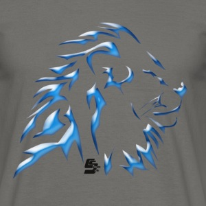 Lion by Customstyle - T-shirt Homme