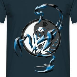 Scorpion by customstyle - T-shirt Homme