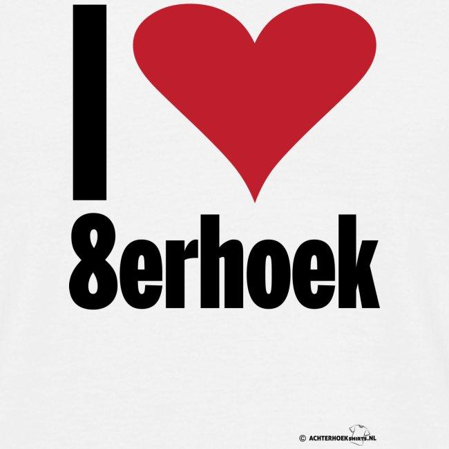 I love 8erhoek