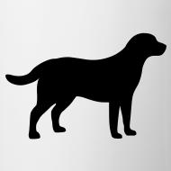Design ~ Labrador Retriever Dog Mugs
