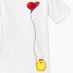 Lovely Chicken Shirts