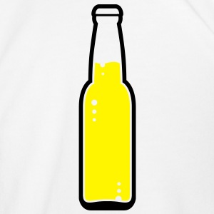 Drink Bottle (2c)++ T-Shirts - Men's Organic T-shirt