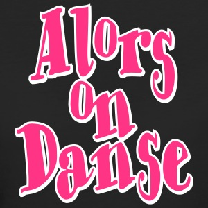 Alors on Danse II T-Shirts - Frauen Bio-T-Shirt