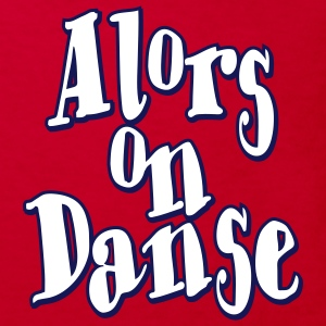 Alors on Danse II Tee shirts Enfants - T-shirt Bio Enfant