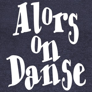 Alors on Danse  Sweat-shirts - Pull Femme col bateau de Bella