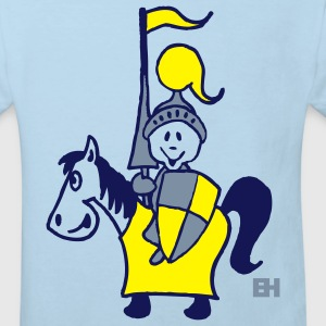 Knight - Kids' Organic T-shirt