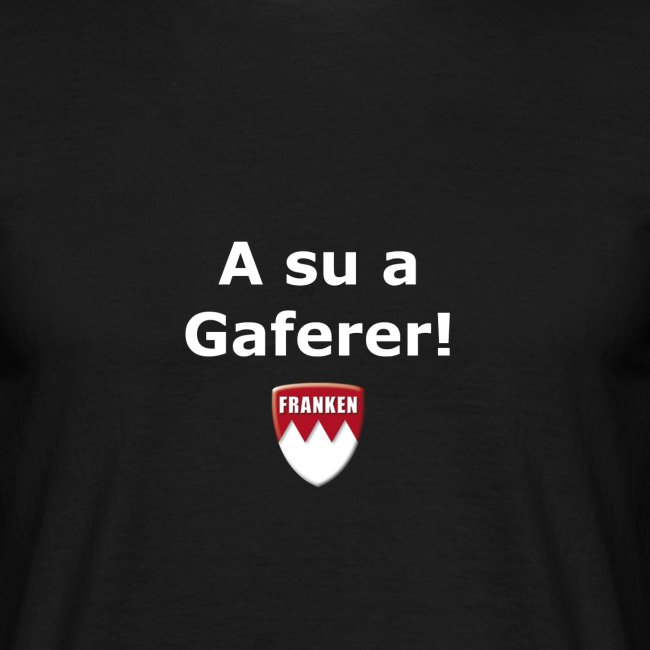A su a Gaferer!