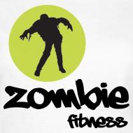 Design ~ Zombie Fitness