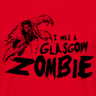 Design ~ Glasgow Zombie