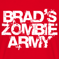Design ~ Brad's Zombie Army