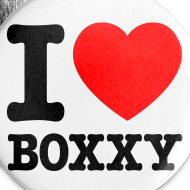 Design ~ I HEART Boxxy