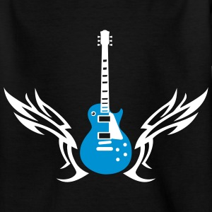 guitar_072011_d_2c Shirts - Teenage T-shirt
