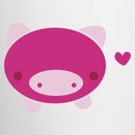 Design ~ Piggie Mug