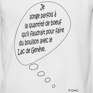 songerie - T-shirt baseball manches courtes Homme