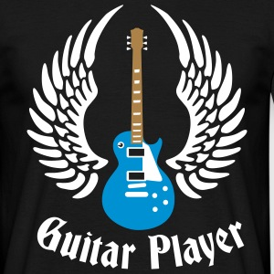 guitar_e T-Shirts - Men's T-Shirt