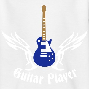 guitar_c_e Shirts - Teenager T-shirt