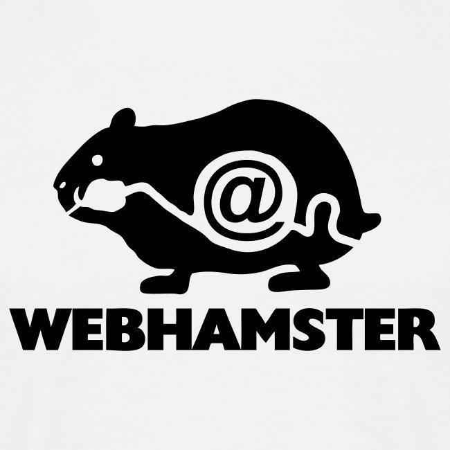 Webhamster - homme