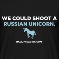 Design ~ RUSSIAN UNICORN